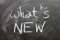 Whats new for Exporters